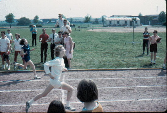 Track and Field 2